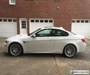2011 BMW M3 E 92 for Sale