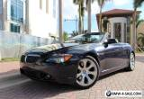2007 BMW 6-Series 650i for Sale