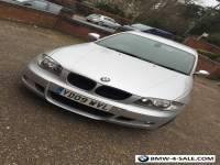 **BMW 120D M SPORT 2009**