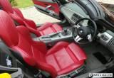 BMW Z4 2.2 SE 2003 53, Rare  M-Sport leather interior, Brilliant car!! for Sale