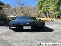 1993 BMW 8-Series