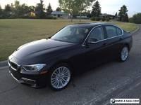 BMW: 3-Series Comfort