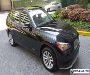 2015 BMW X1 for Sale