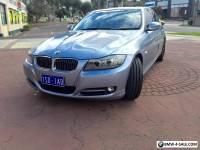 BMW 320i - 2011 (Build 2010) Very Low KMs