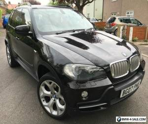 2007 BMW X5 4.8i SE MINT CONDITION 380BHP FSH HPI CLEAR 125 2 OWNERS  for Sale