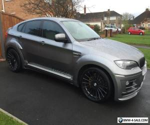 BMW X6 Hamann for Sale