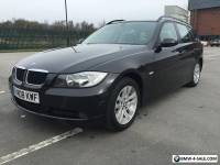 2008 BMW 3 Series 2.0 318d ES Touring. Start stop, lower Tax and insurance.