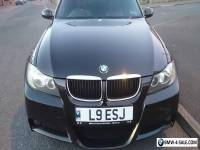 BMW 3 series E91 M SPORT TOURING 2008 FSH/LEATHER