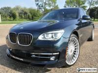 2014 BMW 7-Series ALPINA B7 RWD*LWB*2014.9*RADARCRUISE*B&O*MSRP$148K