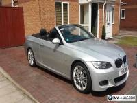 BMW 335i M Sport Convertible