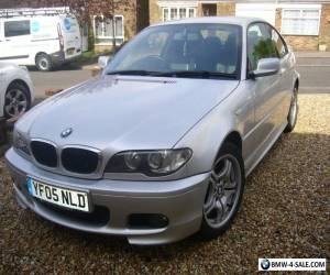 BMW Series 318 Coupe M Sport for Sale