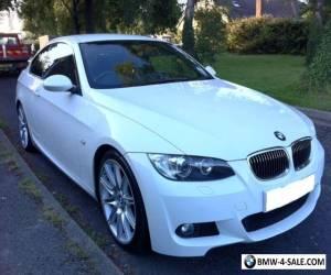 BMW 325d M Sport for Sale