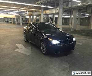 2008 BMW M5 m5 for Sale
