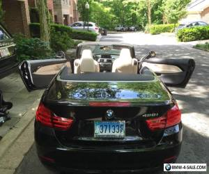 2014 BMW 4-Series for Sale