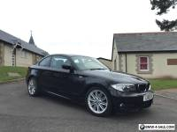 2011 BMW 118d M Sport Coupe