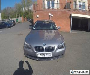 BMW 525D SE Full service history  for Sale