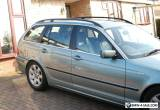 BMW 325i SE Touring 2002/02, Auto, Xenons/Leather for Sale