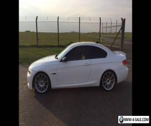 BMW 3 Series 320D for Sale