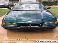 1995 BMW 3-Series