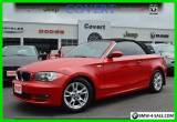 2009 BMW 1-Series 128i for Sale