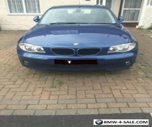 BMW 116i SE for Sale