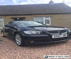 BMW 3 series 325i SE 6 Cylinder for Sale