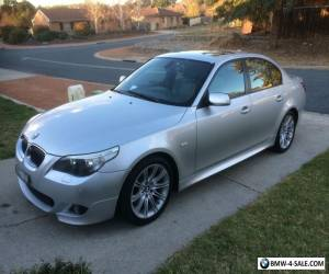 BMW 530i M-Sport 2006 for Sale