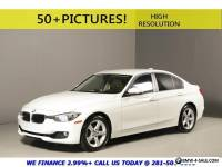 2013 BMW 3-Series 2013 328i SPORT ECO LEATHER 17