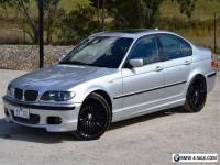 2004 BMW M-Sport 318i SPORTS AUTOMATIC / REGO UNTILL NOVEMBER