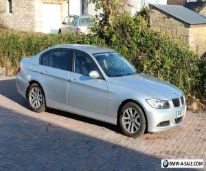 BMW 2Litre 318D SE for Sale